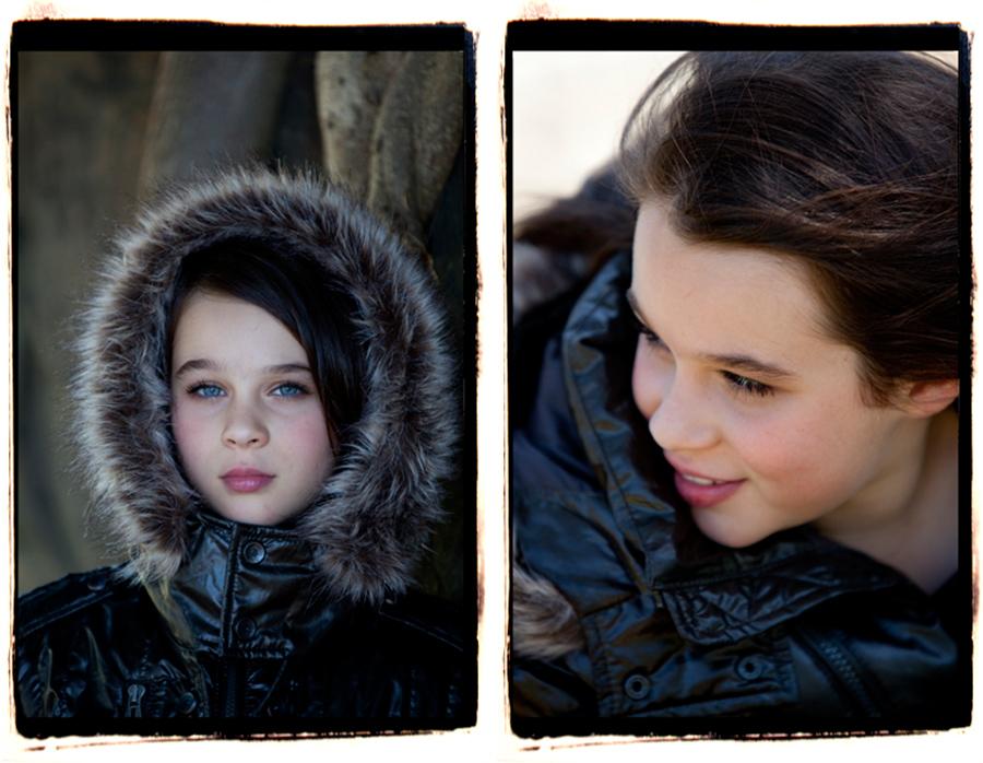 Bambini Kids Fashion Magazine Shoot (Sydney Professional Photographer)
