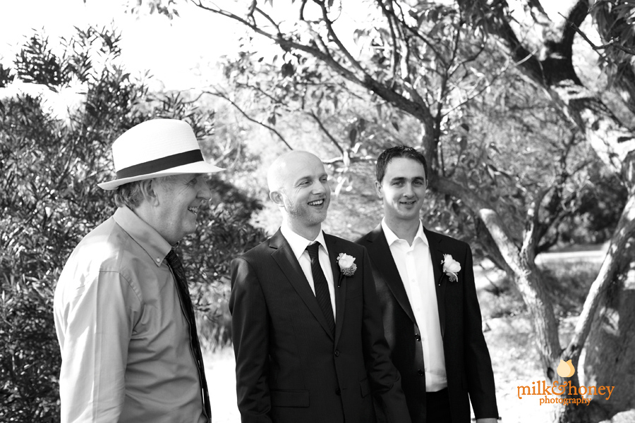 wendy and joes nielsen park cafe vaucluse wedding sydney
