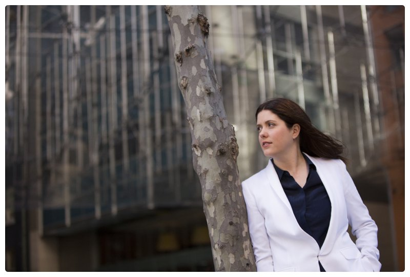 Editorial Style Business Portraits – women in business